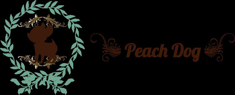 PeachDog 東京大田区蒲田トリミングサロン